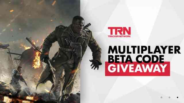 Massive Vanguard Multiplayer Beta Code Giveaway