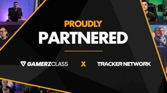 Tracker Network Partners With GamerzClass