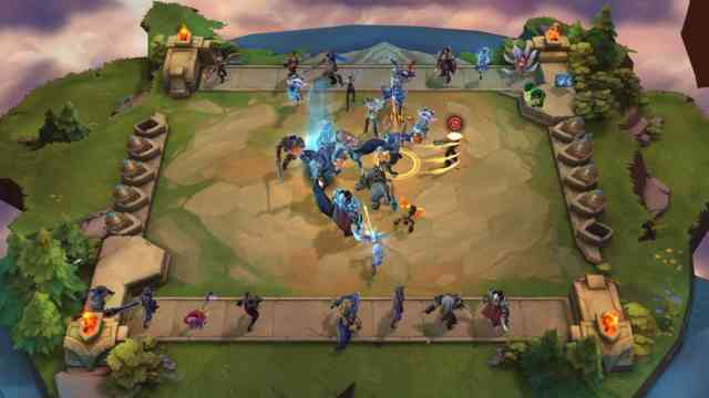 Riot implements new matchmaking changes for Teamfight Tactics ranked queue