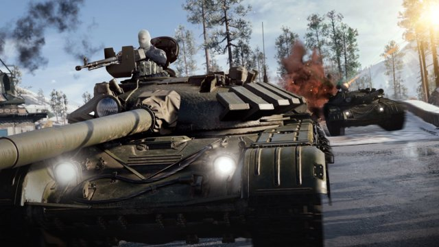 Multiplayer Beta Patch Notes for Black Ops Cold War