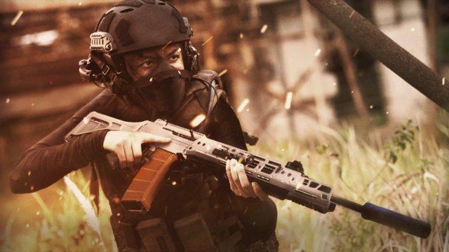 How to Unlock the JAK-12 in Modern Warfare