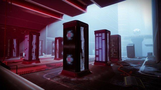 Bungie Reveals New Details For The Next Raid Race