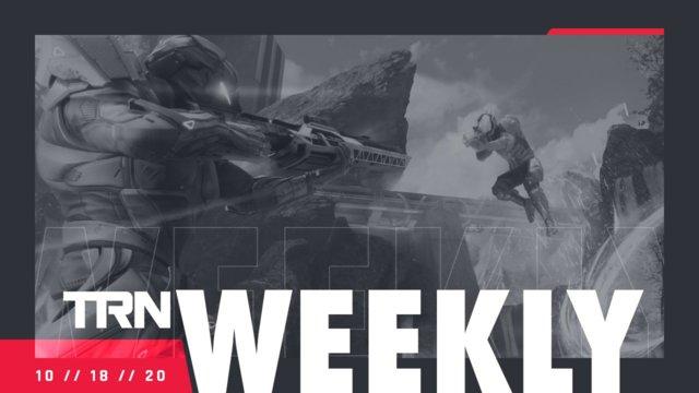 TRN WEEKLY: October 18, 2020