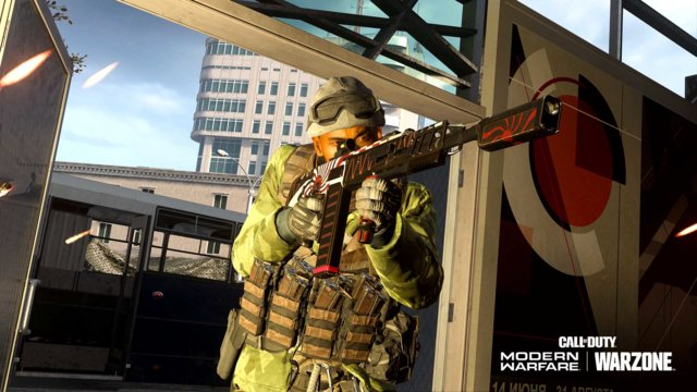 Season 6 Week 4 Challenges for Call of Duty: Modern Warfare and Warzone