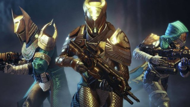 Adept weapons to return to Trials of Osiris in Beyond Light