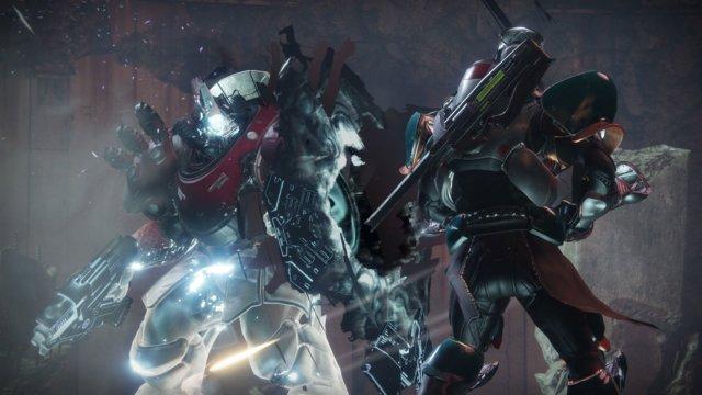 Destiny 2 Weekly Reset: October 27 – Lake of Shadows Nightfall, EDZ Flashpoint, more