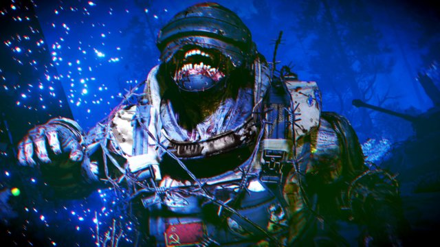 Black Ops Cold War Zombies Gameplay Guide and Details