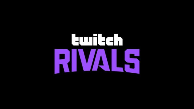 Twitch Rivals Rocket League announced October 8th