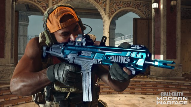 Season 6 Week 7 Challenges for Call of Duty: Modern Warfare and Warzone
