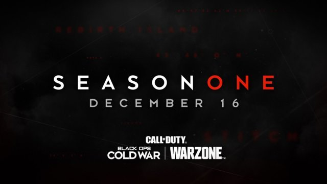 Treyarch Delays Season One of Black Ops Cold War