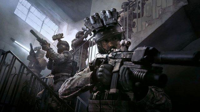 Call of Duty: Modern Warfare February 21st Community Update