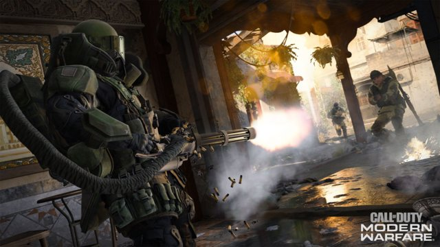 Call of Duty: Modern Warfare Season 2 Week 2 Challenges