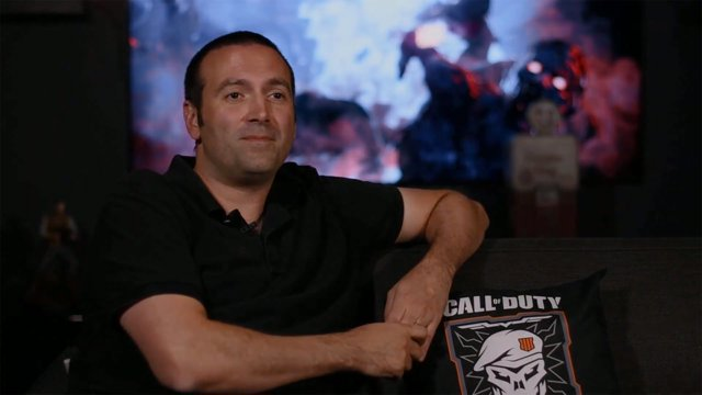 Treyarch's Jason Blundell, Co-Studio Head and Director of Zombies, Resigns