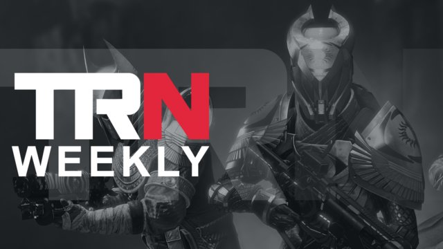 TRN WEEKLY: March 15, 2020