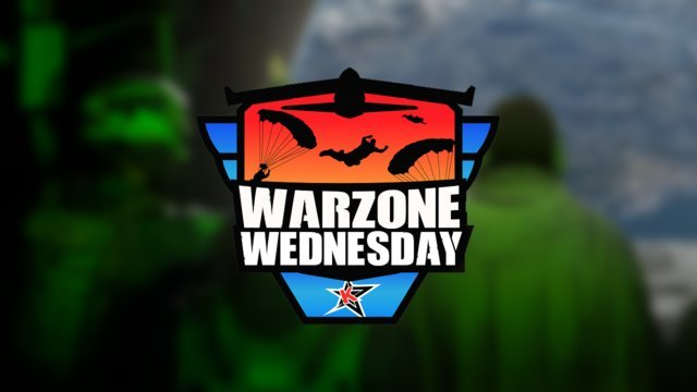 Warzone Wednesday's Week 1 - Keemstar's $20,000 Tournament