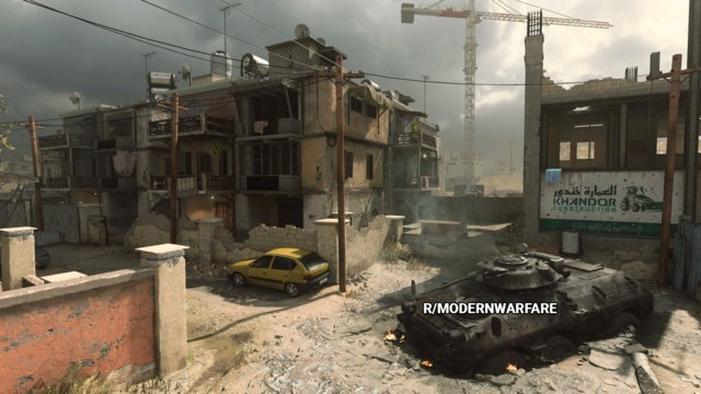 Season 03 Leak Reveals New Maps and Weapons Coming to Modern Warfare and Warzone