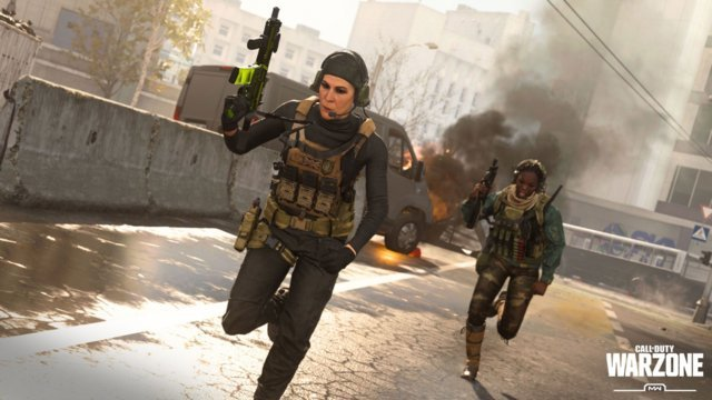 Call of Duty: Modern Warfare Season 2 Week 8 Challenges