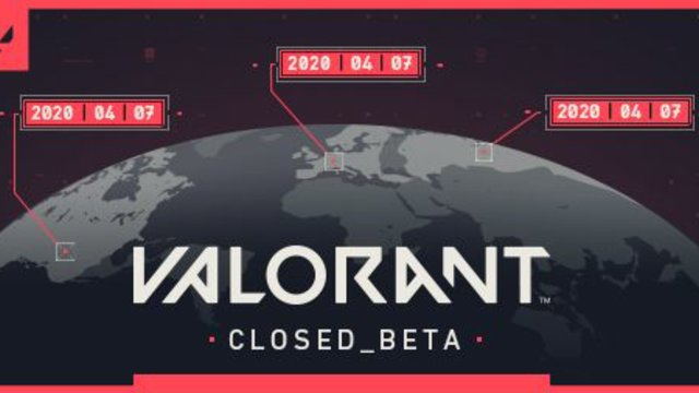 How to get your hands on the Valorant closed beta