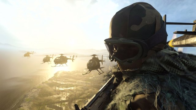 Infinity Ward Details Cheater Enforcement in Call of Duty: Warzone