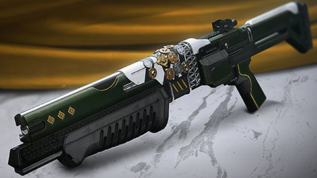 Destiny 2's latest shotgun 'Felwinter's Lie' gated behind huge community quest