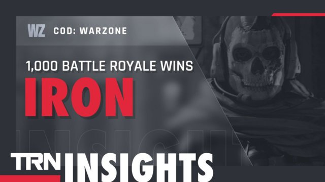 Interview: The First Player to Achieve 1,000 Wins in Warzone Battle Royale