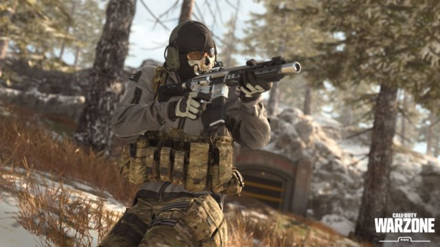 When Does Season 3 End and Season 4 Begin in Call of Duty: Modern Warfare & Warzone?