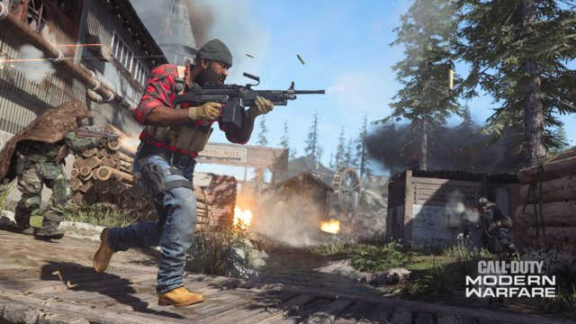 Call of Duty: Modern Warfare & Warzone Season 3 Week 8 Challenges