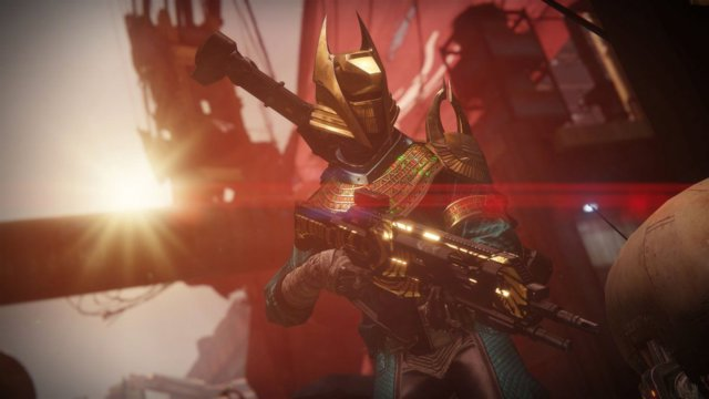 Three Destiny 2 weapons you need to get before Season 11 arrives next month