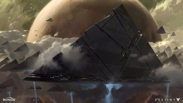 Darkness on the doorstep: Destiny 2 audio tease seems to confirm Season 11 enemies