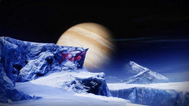 Bungie teases new 'Beyond Light' weapons during GCX fundraising stream