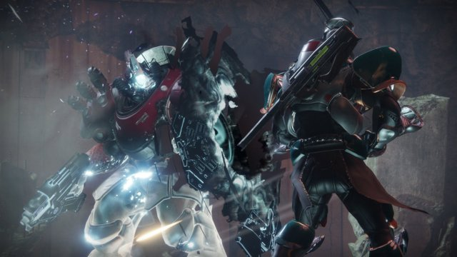 Destiny 2 Weekly Reset: June 23 – The Lake of Shadows Nightfall, Mercury Flashpoint, more