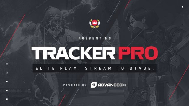 Presenting: Tracker Pro