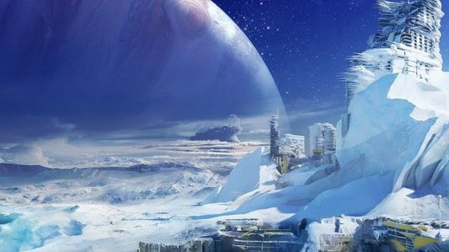 New Destiny leaks seem to confirm 'Europa' destination to debut in Year 4 expansion