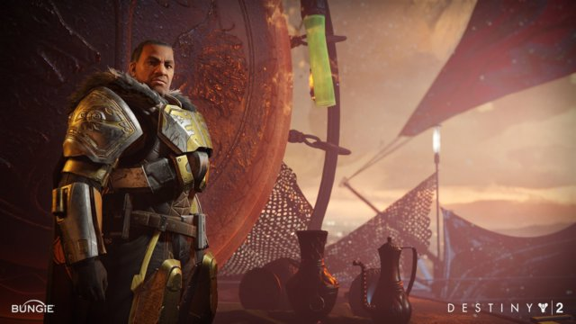Iron Banner returns next week with new Destiny 2 weapons and perks