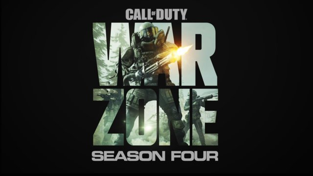 Season 4 Reloaded - Call of Duty: Modern Warfare & Warzone