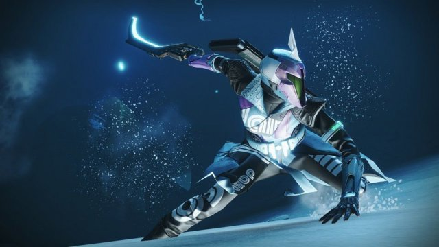 New Season of Arrival mod 'Lucent Blade' is finally making Destiny 2 swords good