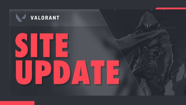 Valorant Tracker: Profiles & Leaderboards are now available