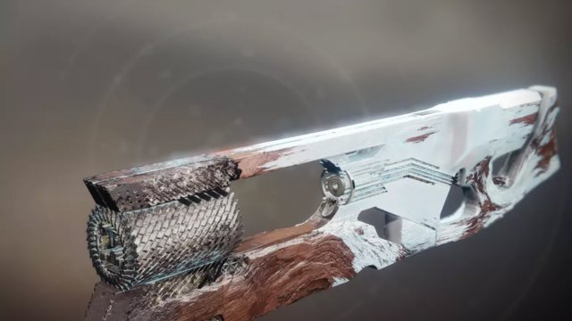 How to get new Destiny 2 exotic trace rifle 'Ruinous Effigy': quest guide