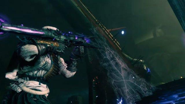 Guardians are deleting Destiny 2 bosses with explosive 'Argent Ordnance' Rocket Launcher build