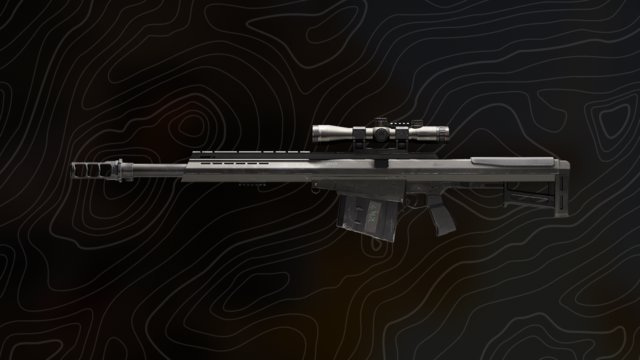 How to unlock the Rytec AMR Sniper Rifle in Call of Duty: Modern Warfare and Warzone