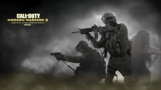 First Look at Modern Warfare 2 Multiplayer Remastered