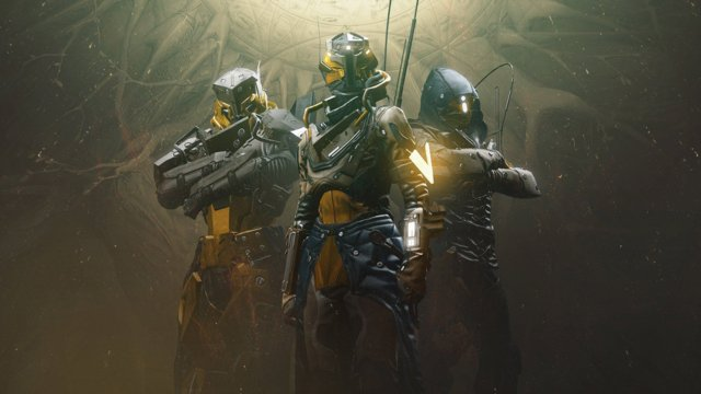 Guardians can now earn Destiny 2 shaders and emblems by subbing to streamers on Twitch