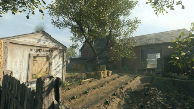 New Cornfield Gunfight Map Leaked in Modern Warfare