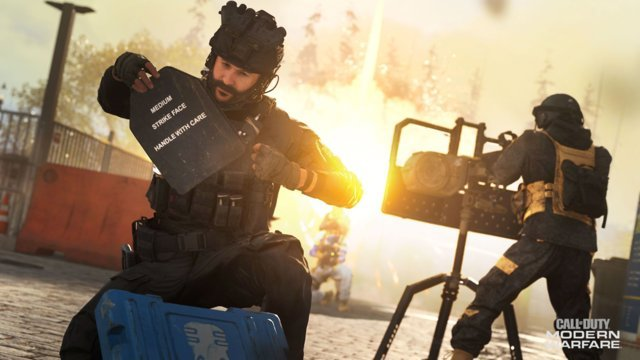 Ban Wave Incoming to Modern Warfare and Warzone