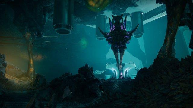 Destiny 2 Weekly Reset: July 28 – Savathun's Song Nightfall, Tangled Shore Flashpoint, more