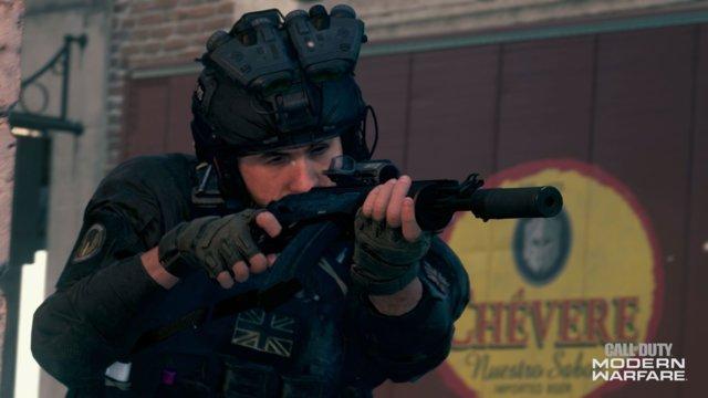 Call of Duty: Modern Warfare & Warzone Season 4 Week 8 Challenges