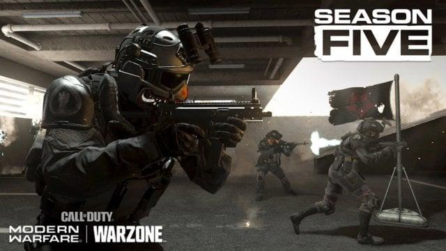The Rise of Shadow Company in Modern Warfare