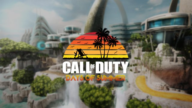 Days of Summer Live Now in Call of Duty: Infinite Warfare