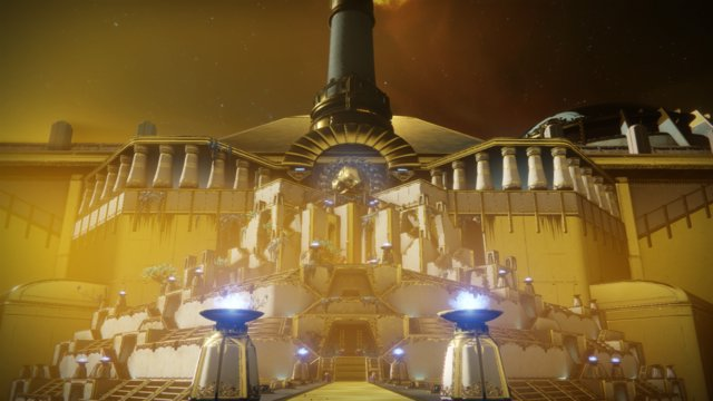 Destiny 2: Hotfix 2.9.1.2 — Leviathan weekly Exotic lockout reinstated, more