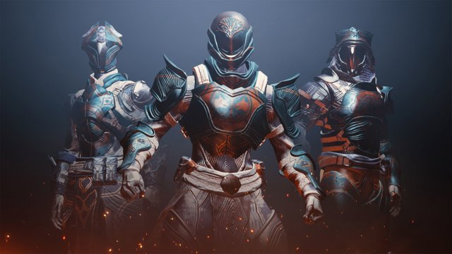 It's time for Destiny 2 to add an engram-focusing system to Iron Banner as well